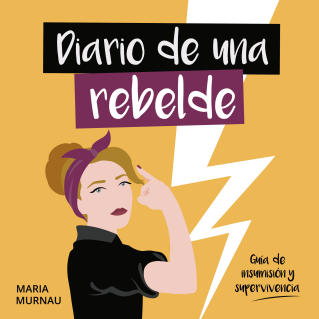 Diario de una rebelde (Random Comics, 2019)